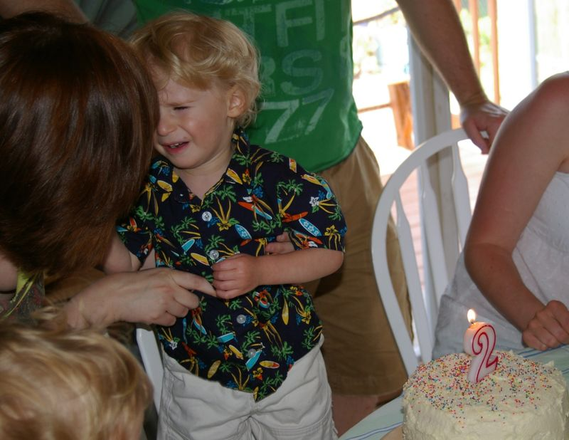 Liam's Birthday 2010 027 - Copy