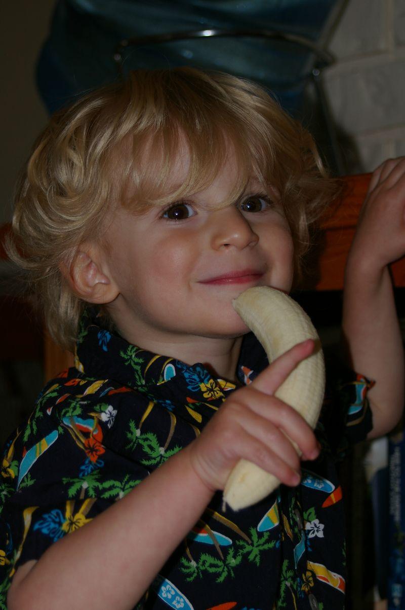 Liam's Birthday 2010 023