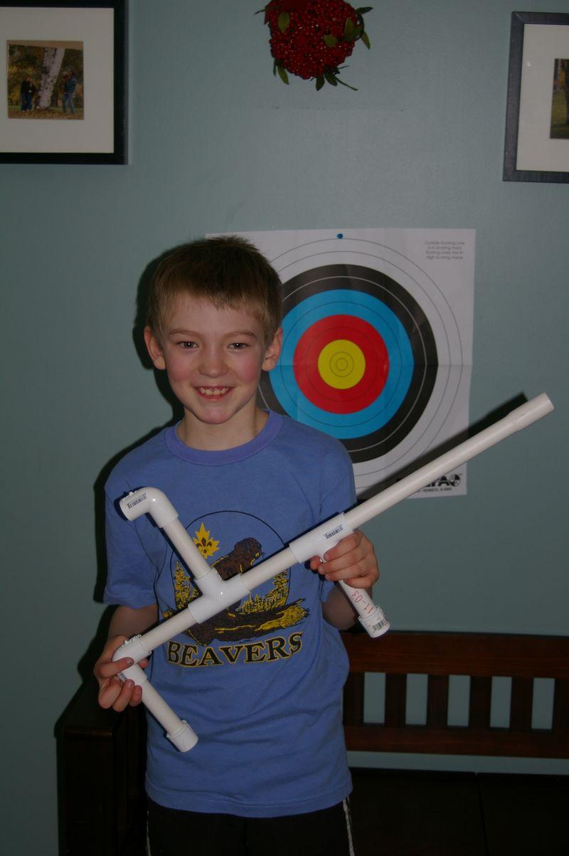 Marshmallow Shooter 002