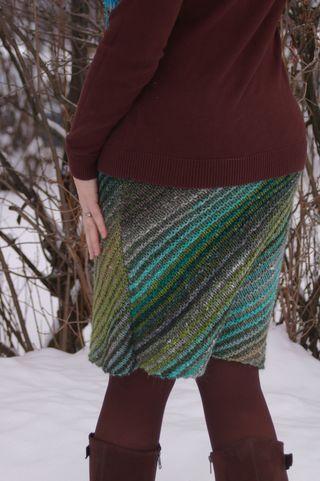 Lanesplitter Skirt 016