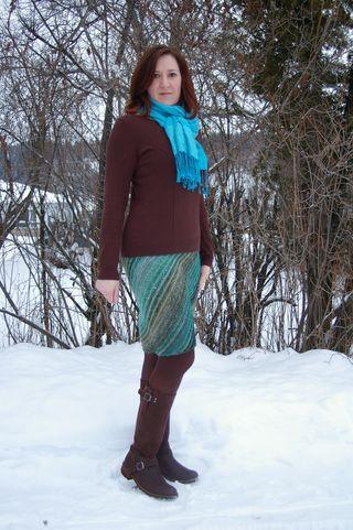 Lanesplitter Skirt 030