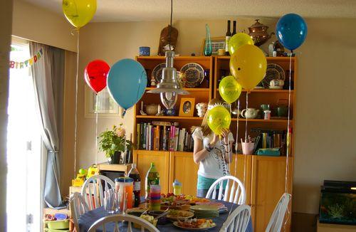 Liam's Birthday 2011 003