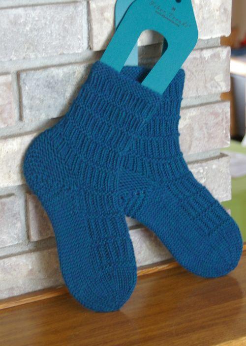 Quickie Socks
