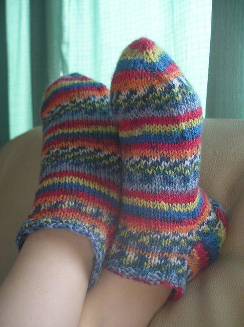 Brian's Happy Socks