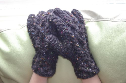 Almeara Gloves